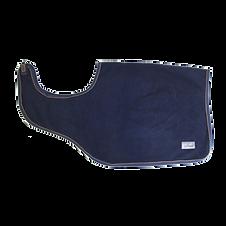 Couvre-Reins Heavy Fleece Bleu - Kentucky Horsewear