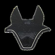 Bonnet Wellington Velvet Noir - Kentucky Horsewear