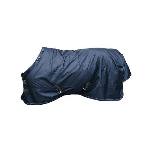 Couverture de paddock Kentucky Horsewear bleu