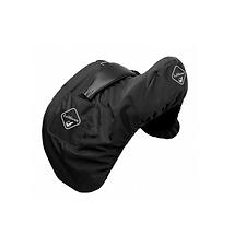 Housse de Selle Pro Kit GP Jumping Noir - LeMieux