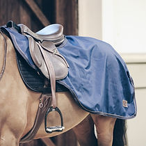 COUVRE REINS IMPERMÉABLE KENTUCKY HORSEW