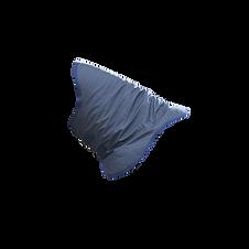 Couvre-cou d'Extérieur Imperméable Hurricane Bleu - Kentucky Horsewear