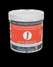 Complément Anti Muscle - Alodis Care