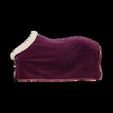 Couverture Séchante Épaisse Bordeaux - Kentucky Horsewear
