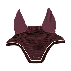 Bonnet Wellington Corduroy Bordeaux - Kentucky Horsewear
