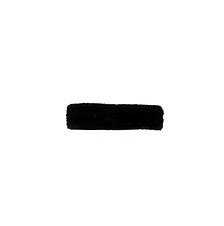 Fourreau de Muserolle Noir - Kentucky Horsewear