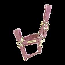 Licol Velvet Rose - Kentucky Horsewear