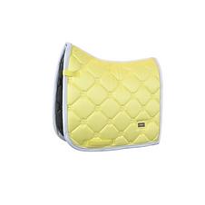 Tapis de Selle Dressage Soft Lemon - Equestrian Stockholm