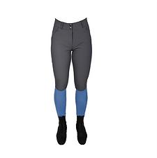 Pantalon d'Équitation Femme Gris - Equestrian Stockholm