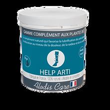ALODIS CARE - COMPLÉMENT HELP ARTI