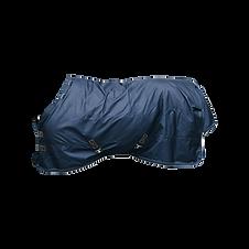 Couverture d'Extérieur Imperméable Pro 0g Bleu - Kentucky Horsewear