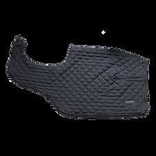 Couvre-Reins Noir - Kentucky Horsewear