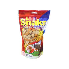 Friandises Snacks Pomme / Cannelle 500g - Likit
