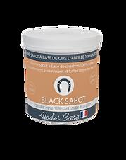 ALODIS CARE - BAUME BLACK SABOT