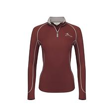 T-Shirt Base Layer Manches Longues Rioja - LeMieux