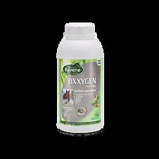 Oxxygen - Ravene