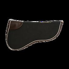 Amortisseur Absorb Noir et Marron - Kentucky Horsewear