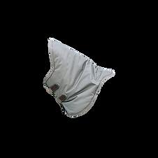 Couvre-cou d'Extérieur Imperméable Pro 150g Vert Gris - Kentucky Horsewear