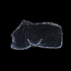 Couverture en Fausse Fourrure Gris - Kentucky Horsewear