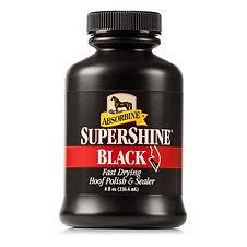 Supershine Black - Absorbine