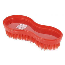 Brosse Multifonctions Rouge - Hippotonic