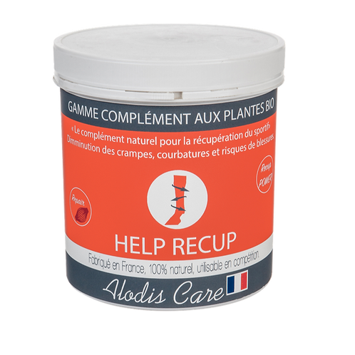 complément alimentaire Help Recuppar Alodis Care