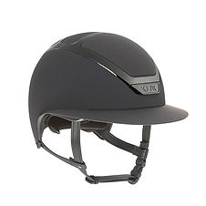 Casque Star Lady Anthracite - KASK