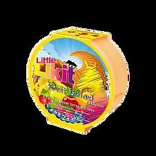 Friandises à Lécher Parfum Salade de Fruits 250g - Likit