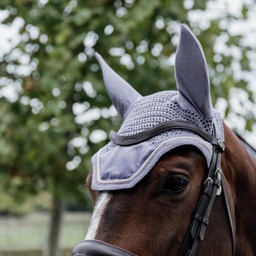 Kentucky Horsewear lance les bonnets Velvet