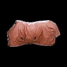Couverture d'Extérieur Imperméable Pro 160g Orange Automne - Kentucky Horsewear