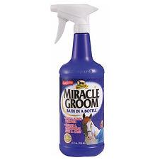 Showsheen Miracle Groom - Absorbine