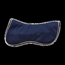 Amortisseur Épais Intelligent Absorb Bleu - Kentucky Horsewear