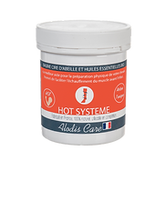 ALODIS CARE - BAUME HOT SYSTEM