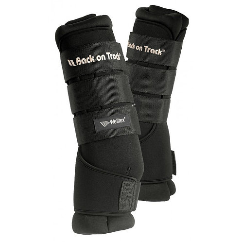 GUÊTRES DE REPOS STABLE BOOTS BACK ON TRACK