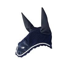 Bonnet Midnight Blue - Equestrian Stockholm