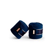 Bandes de Polo Monaco Blue - Equestrian Stockholm