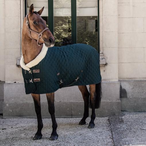 Comment choisir sa couverture Kentucky Horsewear ?