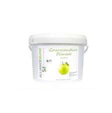 Friandises Gourmandine Pomme - Alliance Équine