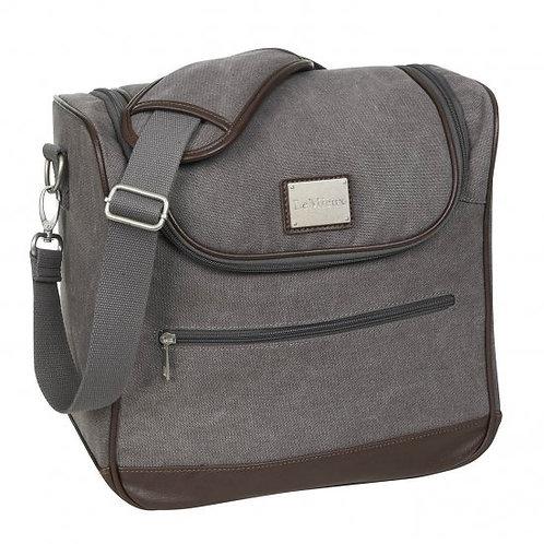 sac de pansage LeMieux gris