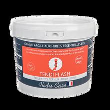 Argile Tendi Flash - Alodis Care