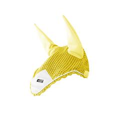 Bonnet Soft Lemon - Equestrian Stockholm