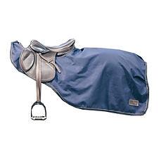 Couvre-Reins Imperméable Bleu - Kentucky Horsewear