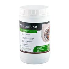 Natural'Coat Noir - Natural'Innov
