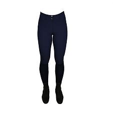 Pantalon d'Équitation Femme Bleu -Equestrian Stockholm