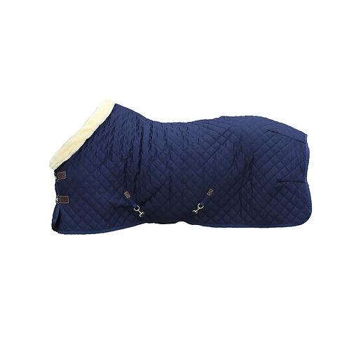Couverture de présentation Kentucky Horsewear bleu