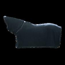 Couverture Éponge Noir - Kentucky Horsewear