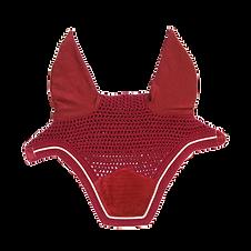 Bonnet Wellington Velvet Rouge - Kentucky Horsewear