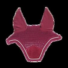 Bonnet Wellington Velvet Fuchsia - Kentucky Horsewear