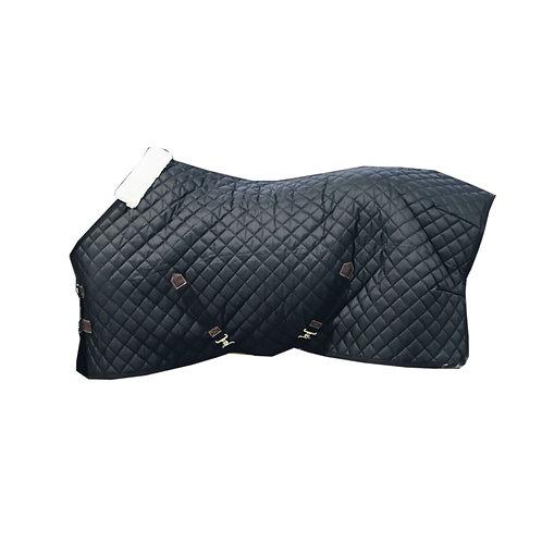 Couverture d'écurie Kentucky Horsewear 400g noir