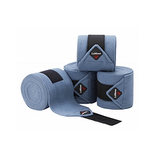 Bandes de Polo Luxury Ice Blue - LeMieux